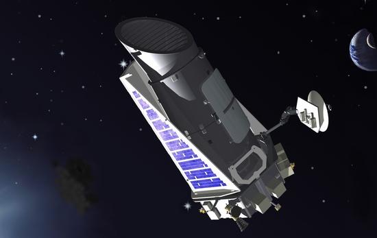 telescope-kepler