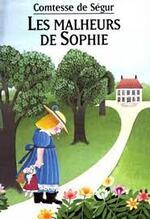 Quand t'es maicresse, tu cherches des tapuscrits sur les Malheurs de Sophie