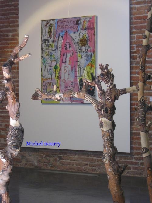 Nourry Michel