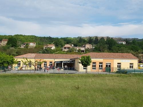 Ecole Saint Joseph - Ecole maternelle et primaire de Vesseaux