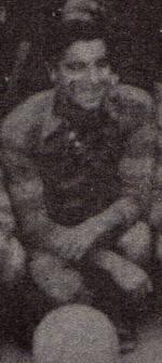 Azef Aziouez MCA 1954-1955