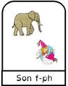 nomenclatures - son in , g, f-ph