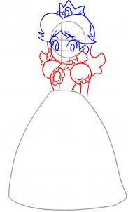 Comment dessiner Daisy?