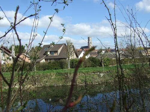 Balade de Pâques au bois de Florimond de Harnes