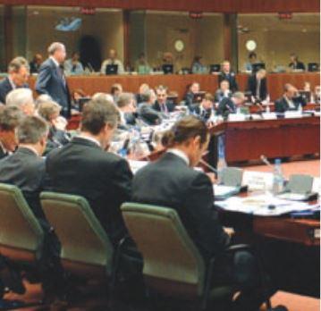 Quels sont les principes du droit budgétaire européen ?