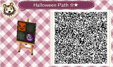 Décore ta ville pour Halloween