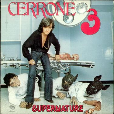 Marc Cerrone