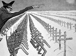 Guerres et conflits au XXe siècle : la 2nde GM