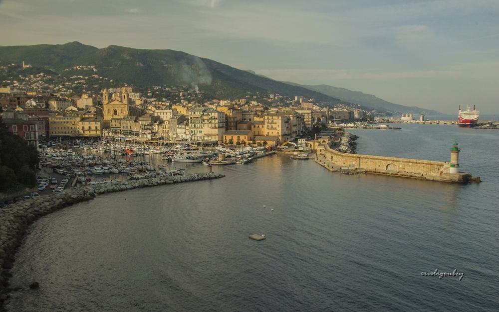 Bastia (paintographie)