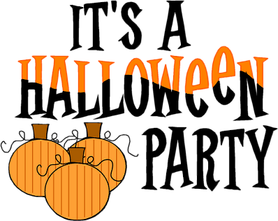 Vive Halloween  !!!