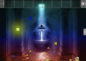 Jouer à New year fantasy castle escape