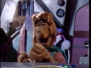 Alf, les femmes, l'amour