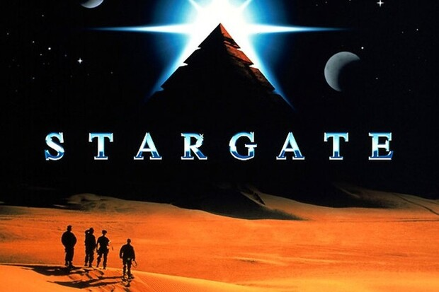 Stargate- 1er film à avoir son site officiel !