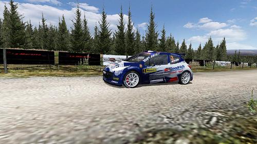 Peugeot 207 S2000