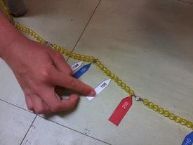Comment aider les élèves perdus avec les nombres : la bande verticale
