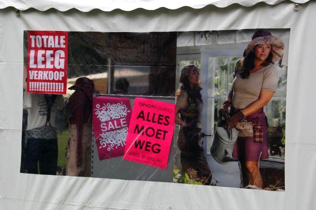 Flanders Garden Festival (Beervelde) - Automne 2019