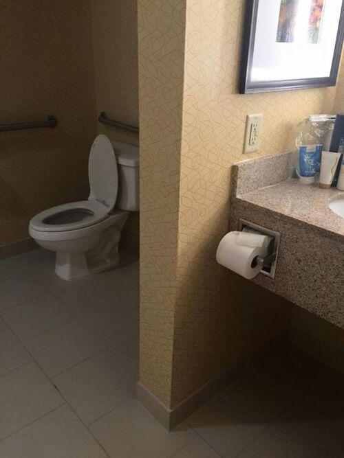 Pratiques Toilettes