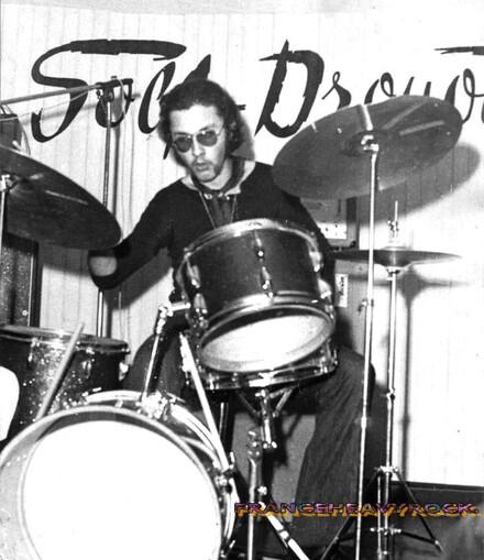 TRIPTYQUE (1970-1971)
