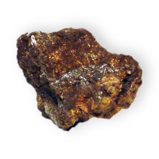 L'arsenic est extrait, puis oxydé pour produire une poudre soluble, sans goût, incolore et inodore. Image: Wikicommons.
