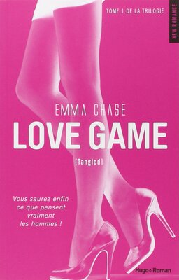 Love Game - Tome 1 - Emma Chase