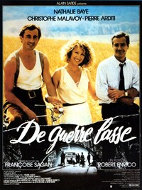 BOX OFFICE FRANCE 1987 TOP 61 A 70