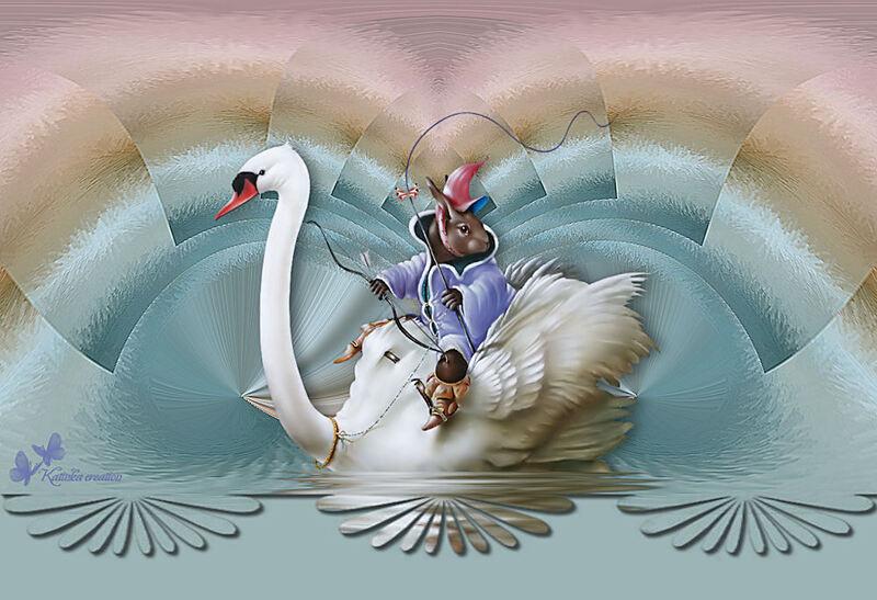 Le Voyage de Swan