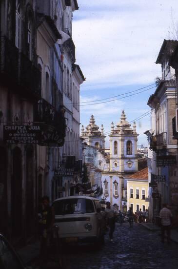 Brésil - Nordeste