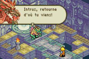 Final Fantasy Tactic Advance - Chapitre 11 -