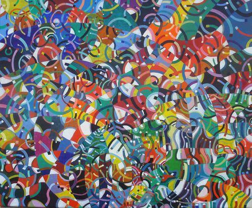 Dernières peintures