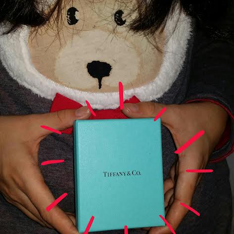 Christmas Gift : Tiffany & Co