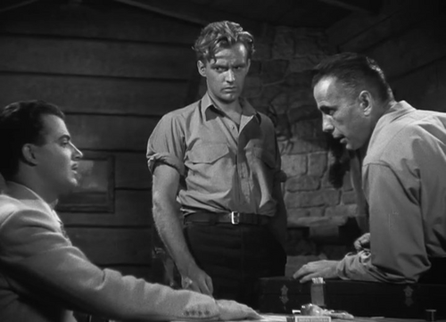 La grande évasion, High sierra, Raoul Walsh, 1941