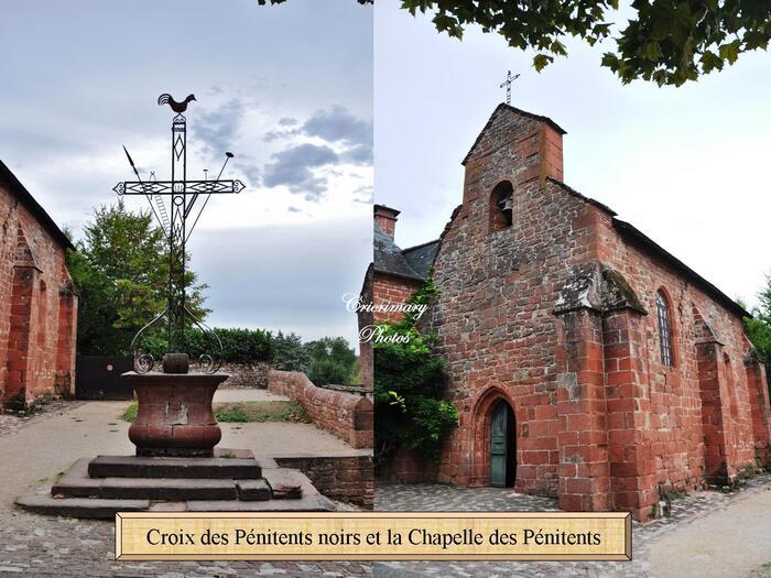 Collonges-la-Rouge (III/IV)