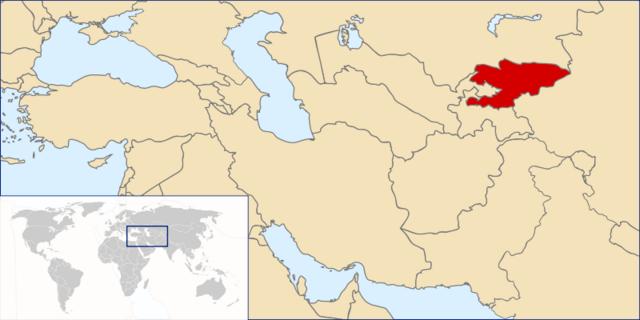 Blog de lisezmoi : Hello! Bienvenue sur mon blog!, Le Kirghizistan : Bichkek