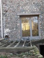 La terrasse , suite...