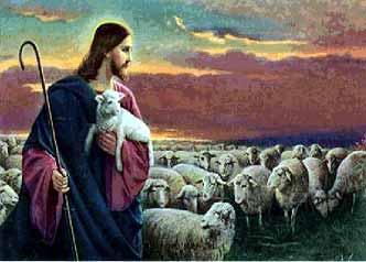 Quatrième dimanche de Pâques Année A