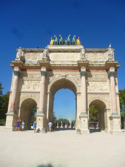 Quelques jours à Paris