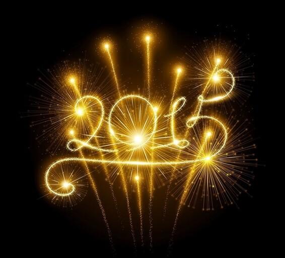 Bonne Année ♥♥