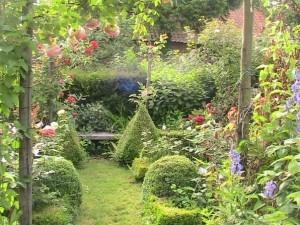 Des Jardins De Reve A Little Bit Of Paradise
