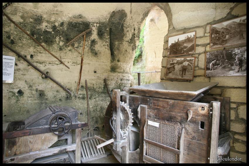 Louresse-Rochemenier - Serie 2