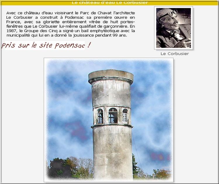 Retour au château Chavat à Podensac 33          le 204