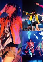Morning Musume Concert Tour 2011 Haru Shin Souseiki Fantasy DX ~9ki Mem wo Mukaete~ モーニング娘。コンサートツアー2011春 新創世記 ファンタジーDX ~ 9期メンを迎えて ~ 写真集 Photobook