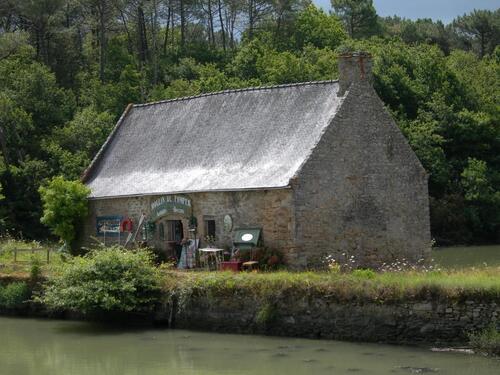 Bretagne à Vélo ( 2009 )