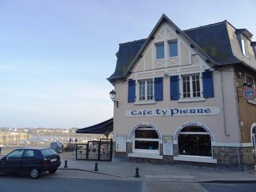 Roscoff en Bretagne (photos)