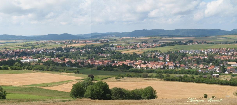 Pays de Hanau : Paffenhoffen (67)