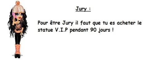 être Jury