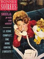 COVERS 1965 : 37 Unes ! MEGA CADEAU POUR VOUS A LA FIN...