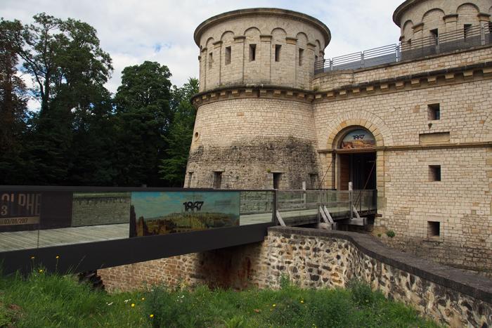 Luxembourg, une si jolie ville (2)