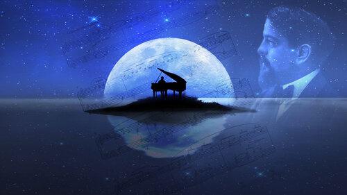 Tous les clairs de Lune