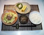 Cuisine japonaise 日本料理