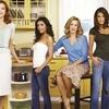 les desperate housewives dans la cuisine